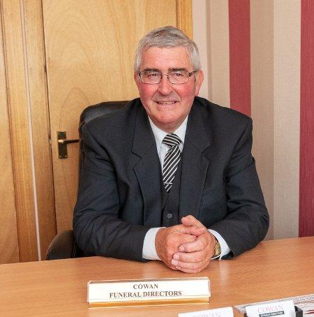 Donald Cowan Funeral Directors Stenhousemuir Falkirk